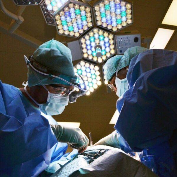 Sebészet, Proktológia
